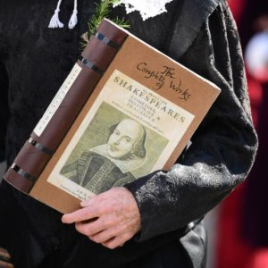 Mixed Authorship in 17 Shakespeare Plays Revealed