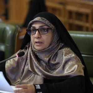 Iranian Woman POW's Narrative in Russian