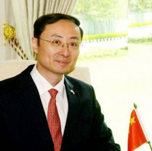 China Mulls Drawing Iran Into Economic Corridor