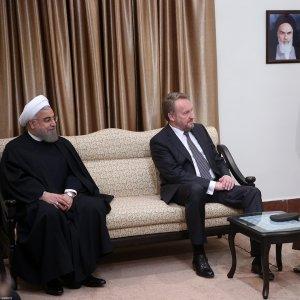 Western Coalitions Not Targeting Terrorism