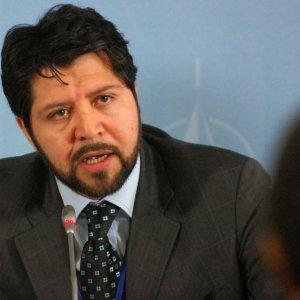 Tehran, Kabul Hold Political Consultations