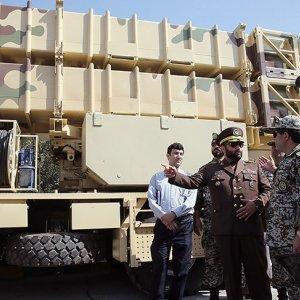 Air Defense Drills Planned