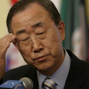 UN Removal of S. Arabia From Blacklist Censured