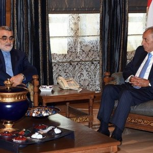 Call for Enhancing Tehran-Beirut Relations