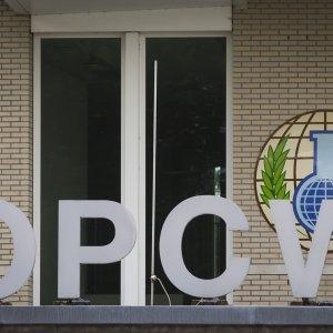 Tehran Hosts CWC Regional Meeting