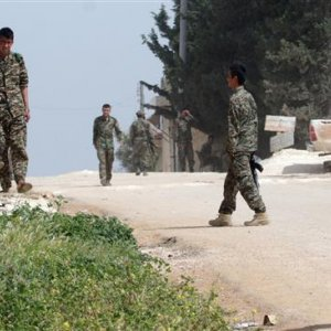 Occupation of Syrian Village Denounced
