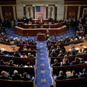 US House of Representatives Passes Anti-Iran Measures