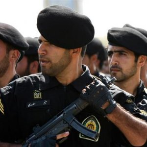 2 IS Terrorists Arrested in Western Iran