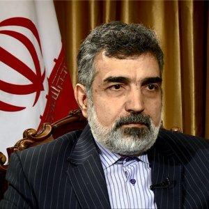 Iran, Russia Discuss Nuclear Deal