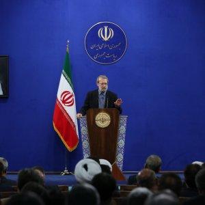 Speaker: JCPOA Opened Up New Opportunities