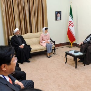 Tehran, Seoul Underscore Sustainable Relations