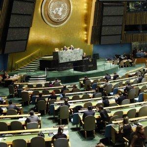 Israel's UN Post Censured