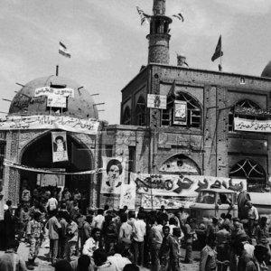 Khorramshahr Liberation Anniversary Marked