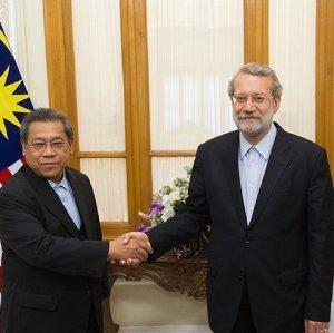 Call for Closer Iran-Malaysia Coop.