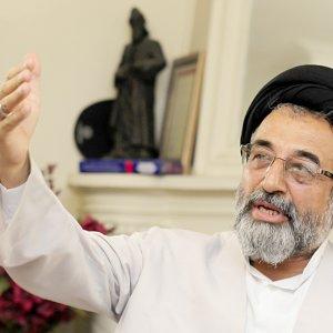Aref Reformists' Choice for Majlis Speakership