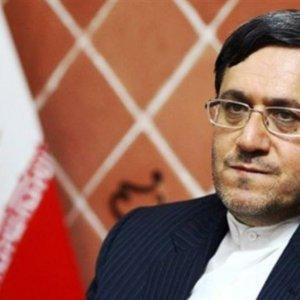 Bright Future for Tehran-Berlin Relations