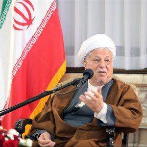 Rafsanjani Denounces Saudi Killing of Muslims