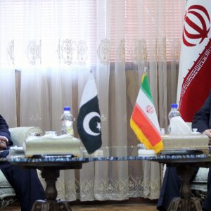 Call for Increased Iran-Pak Security Coop.