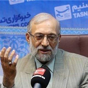 Javad Larijani Defends Human Rights Conduct