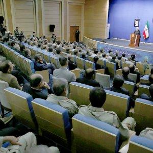 Tehran Wants Close  Ties to Neighbors