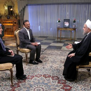 Rouhani: JCPOA Helps Build Robust Economy
