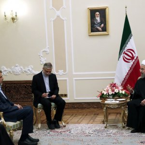 Tehran's Support for Palestine to Continue