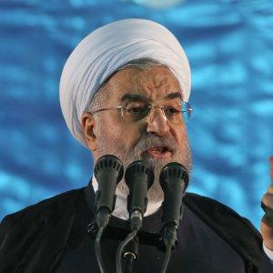 Rouhani: Iran Preserving, Consolidating  Imam Khomeini's Legacies