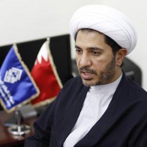 Bahraini Cleric's Jail Term Extension Denounced