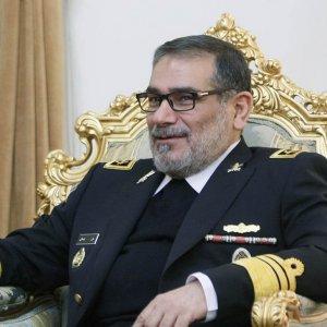 SNSC Chief:  Tehran-Moscow Coop. on Syria Strategic