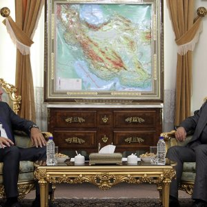 Iraq's Unity Essential to Greater Security