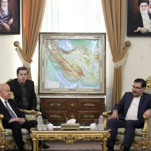 KRG Pledges to Ensure Joint Border Security