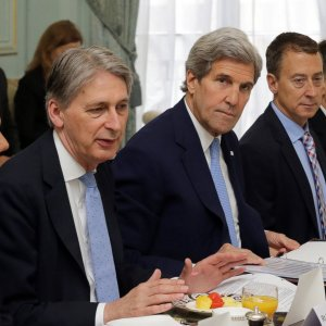 US, Europe Promise to Give Iran Trade Assurance
