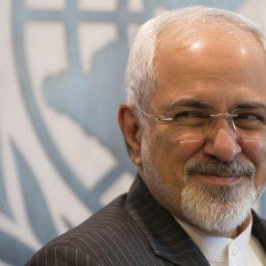 Zarif Attends Syria Peace Talks in Vienna