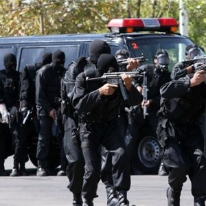 Terror Cells Disbanded  in SW