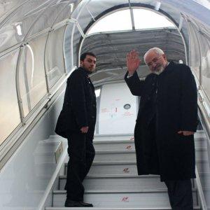FM to Visit France