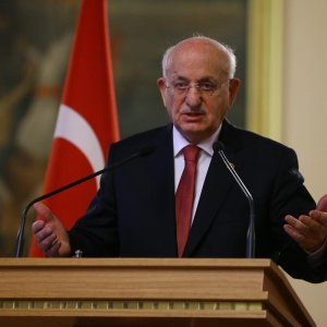 Ankara Wants Better Ties