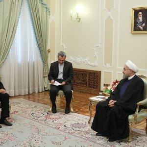 Tehran- Ashgabat Coop. Could Promote Peace