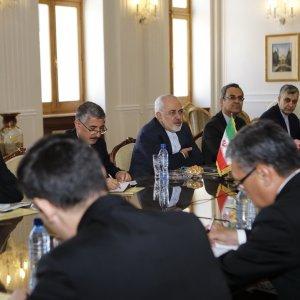 Turkmen FM: Need to Raise Quality of Ties