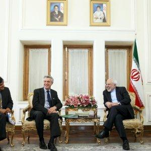 UN Admits Iran Refugee Grants Low