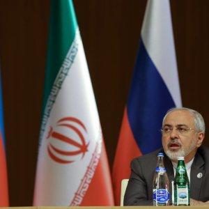 Tehran to Host Next Summit With Russia, Azerbaijan