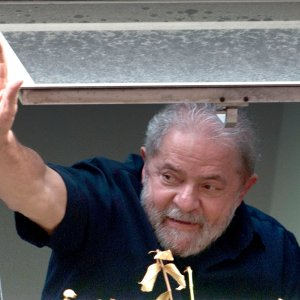 Brazil's Lula to Go on Trial