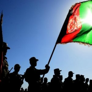 Afghan Forces' Casualties Climbing in 2016
