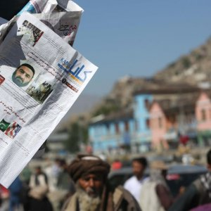 Afghan Taliban Appoint New Leader