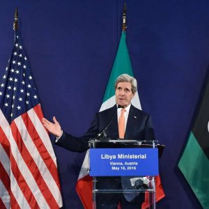 World Powers Approve Arms for Libya's Unity Government