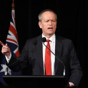Call for Australian PM's Resignation Amid Election Chaos