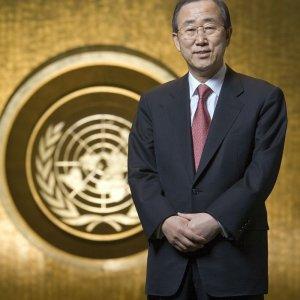 Ban Chides Saudis Over UN Blacklist Removal