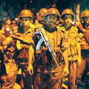Bangladesh Siege Ends,  26 Killed, Including 6 Gunmen