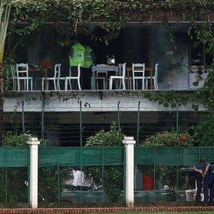 Mastermind of Dhaka Cafe Attack Killed