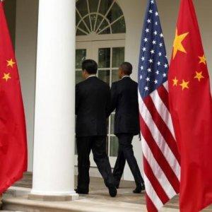 Beijing Blasts Pentagon Report on Chinese Military