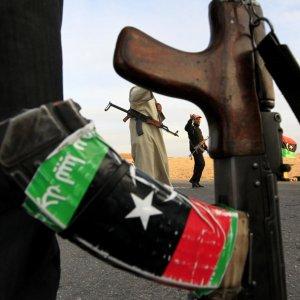 Mystery Blast Kills Dozens Close to Libyan Capital